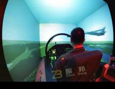 AR虚拟飞行