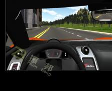 AR虚拟驾驶
