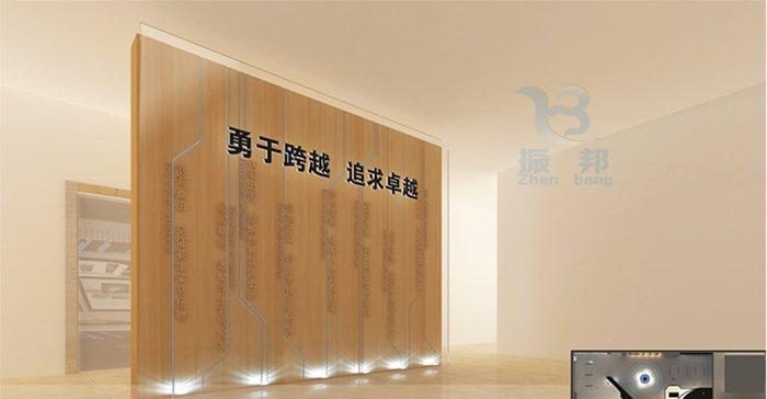成都企业展厅设计_成都企业展厅装修_成都展厅设计_成都展厅装修